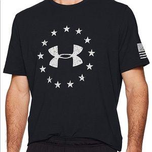 Men's under armor shirt